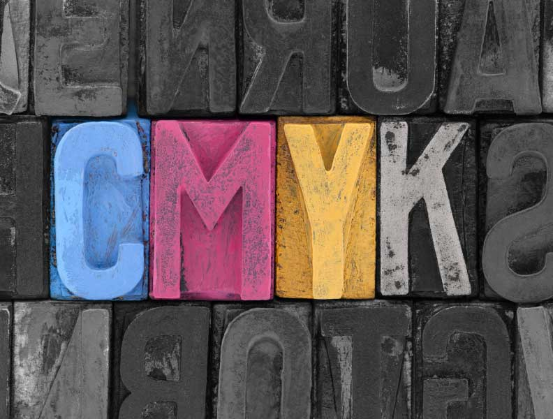 What is the Difference? RGB vs. CMYK vs. Pantone