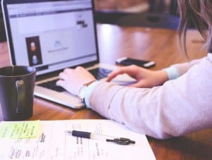 Perform a Website Audit
