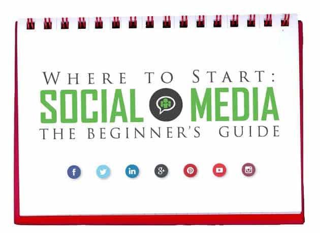 Social Media Beginner Guide