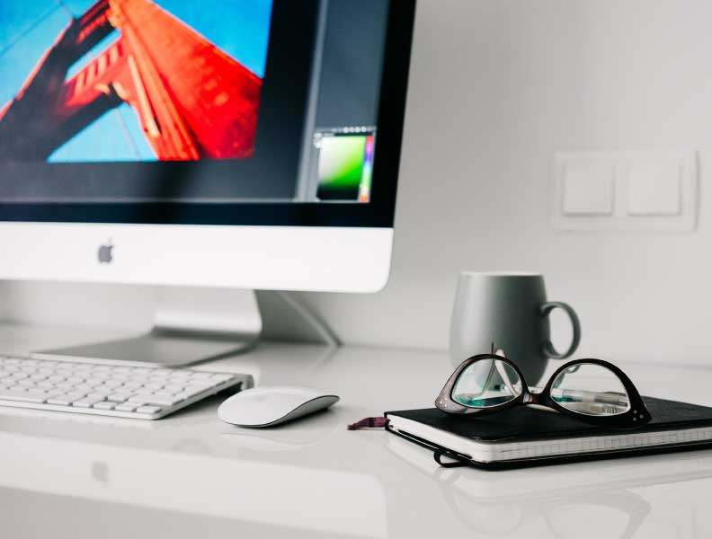 Nine Essential Web Design Basics for Businesses