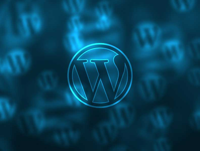 Using WordPress for Website Design