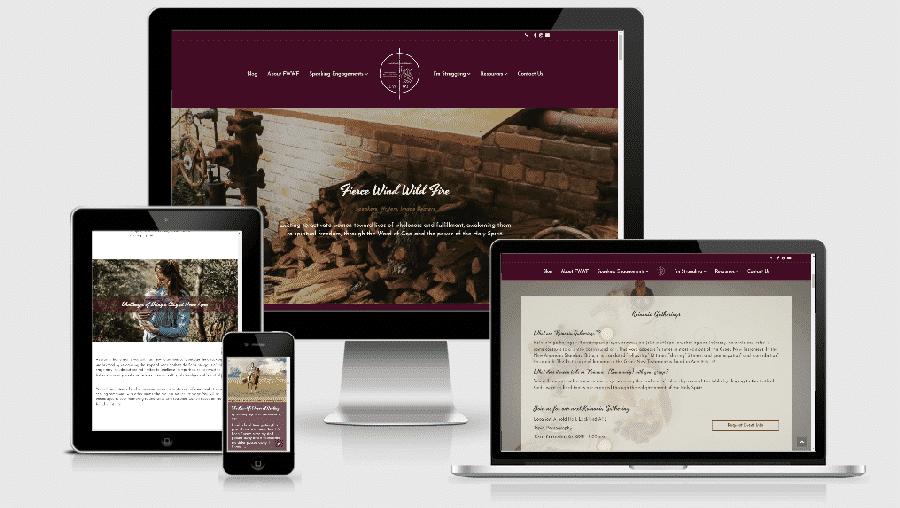 Responsive_FWWF Starter web design colorado springs