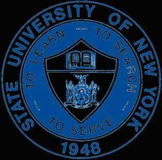 SUNY 1984 Logo