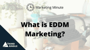 What is EDDM Marketing?