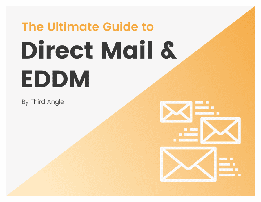 Third Angle - Ultimate Guide to Direct Mail and EDDM