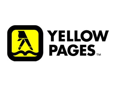 Yellow Pages - Old 1
