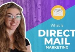 MM What is Direct Mail Marketing
