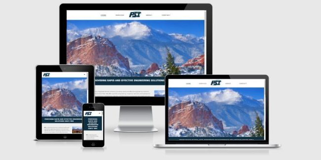 PSI engineering solutions in Colorado Springs