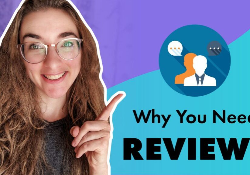 Marketing Minute: Why You Need Customer Reviews