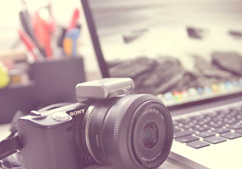 We'll teach you how to use images on your site