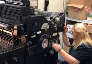 Third Angle Print Shop Colorado Springs for printing services colorado springs