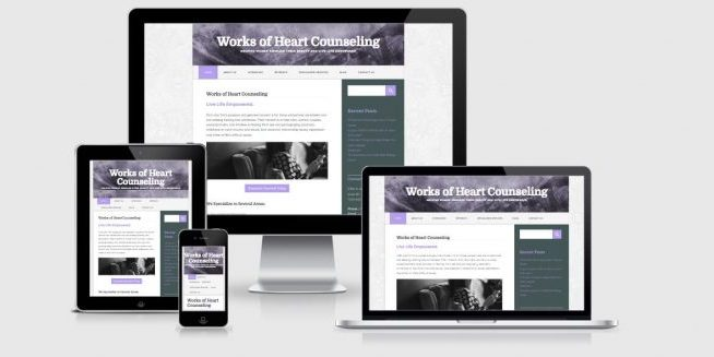 Works of Heart Counseling - Colorado Springs, CO