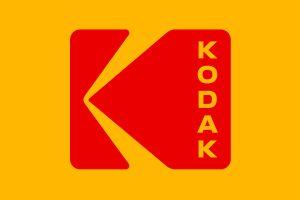 Kodak logo 2016