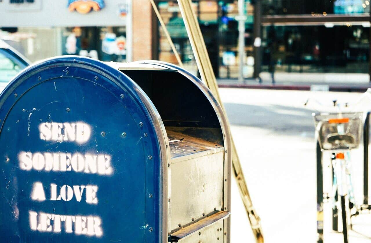 Mailings are Still a Relevant Part of Marketing