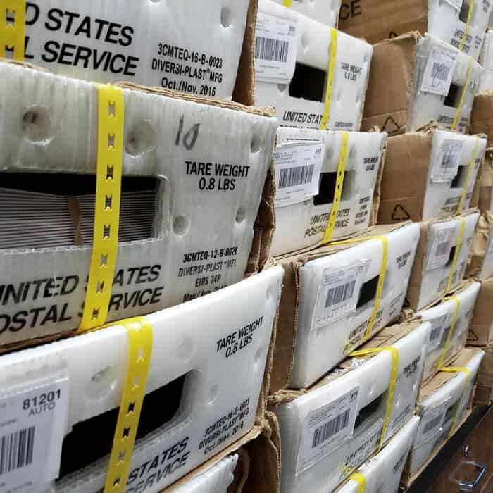 Bulk Mailing in Colorado Springs by Third Angle